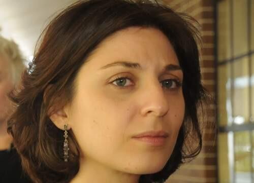 Author - Maria Elena  Indelicato