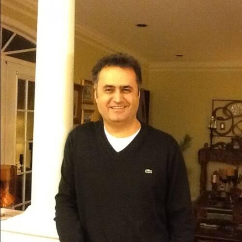 Birol  Emir Author of Evaluating Organization Development