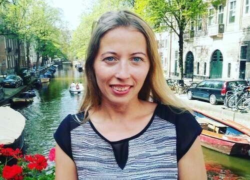 Elen-Maarja  Trell Author of Evaluating Organization Development