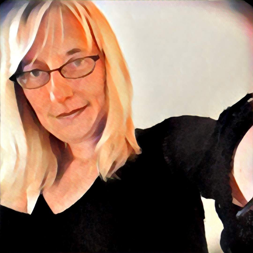 Author - Gretchen M. Miller