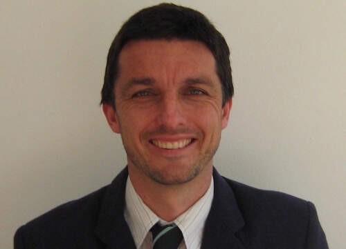Author - Dr Ross  Balchin