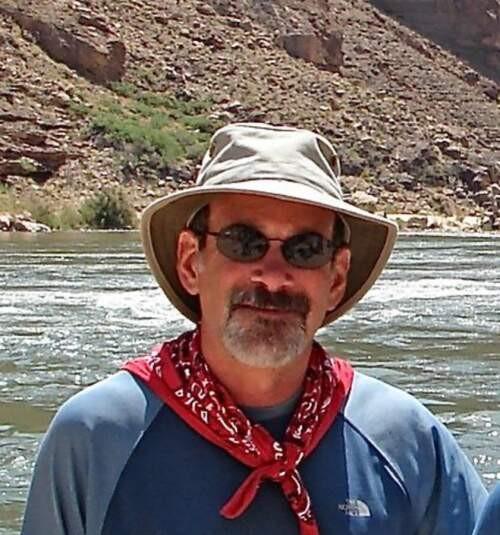 Author - Gary  Prost