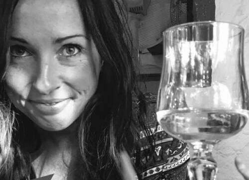Author - Juliette  Ttofa