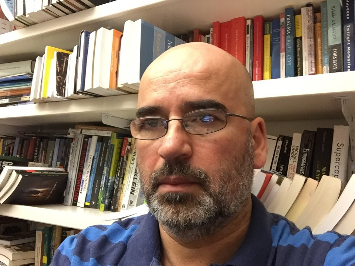 Juan  Poblete Author of Evaluating Organization Development
