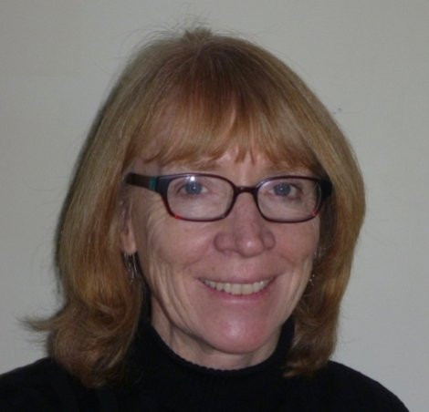 Author - Kathleen  Manning