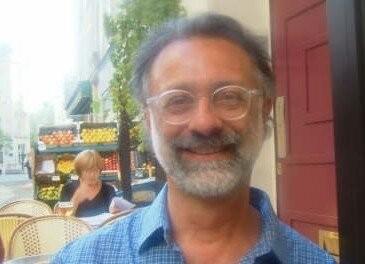 Michele  Capriati Author of Evaluating Organization Development
