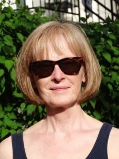Author - Jacqueline  Reid-Walsh