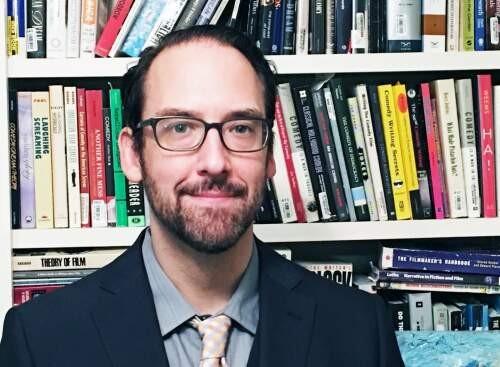 Zach  Sands Author of Evaluating Organization Development