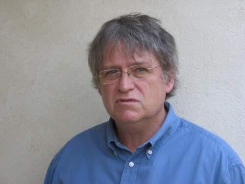 Author - Jerald  Goldstein
