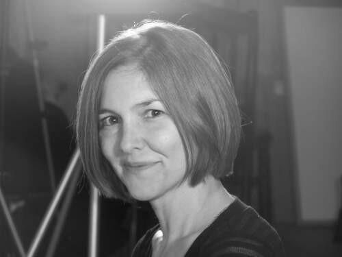 Author - Jenefer  Davies