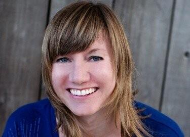 Author - Amy J Campos