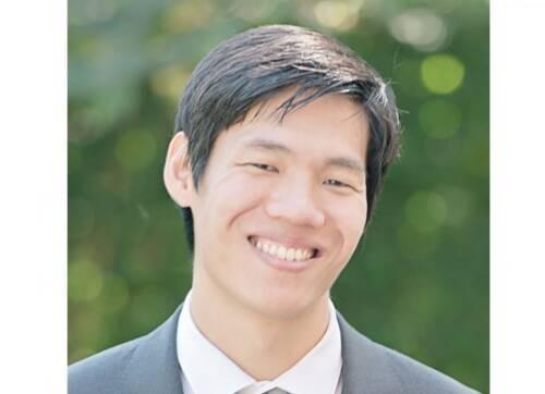 William  Lau Author of Evaluating Organization Development