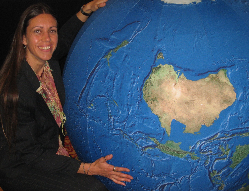 Robyn  Bartel Author of Evaluating Organization Development