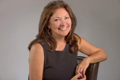 Author - Peggy  Salvatore