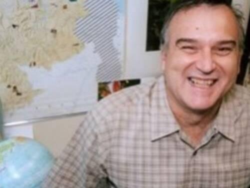 Author - Miguel F.  Acevedo