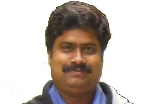Chandan  Das Author of Evaluating Organization Development