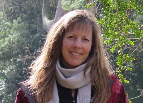 Author - Miryam  Clough