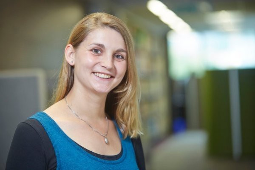 Birte Julia Gippert Author of Evaluating Organization Development