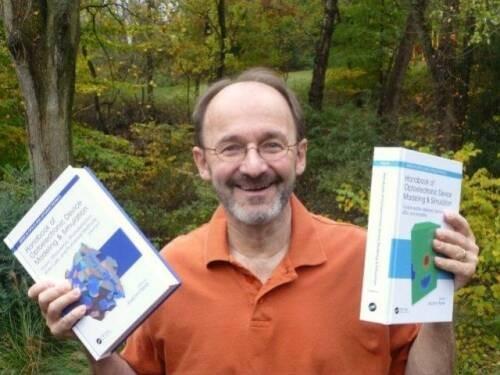 Author - Joachim  Piprek