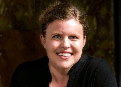 Author - Michelle R. Newhart