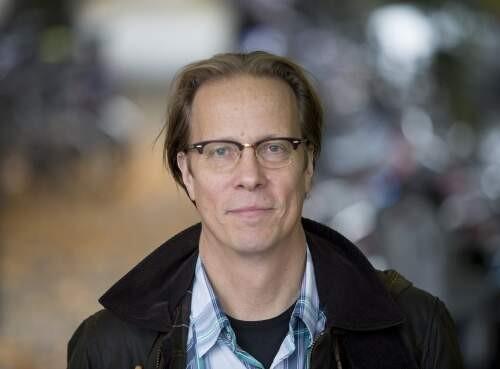 Author - Sten  Widmalm
