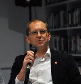 Author - Andrius  Bielskis