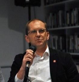 Andrius  Bielskis Author of Evaluating Organization Development