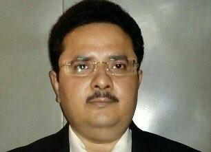 Author - Siddhartha  Bhattacharyya