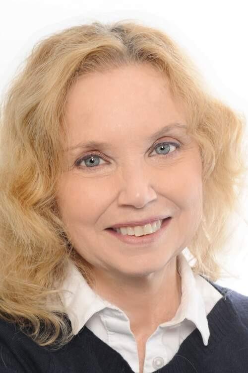 Author - Cris E. Haltom