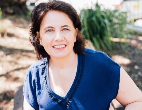 Andrea  Connor Author of Evaluating Organization Development