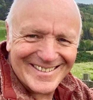 Author - Clive  Wilson