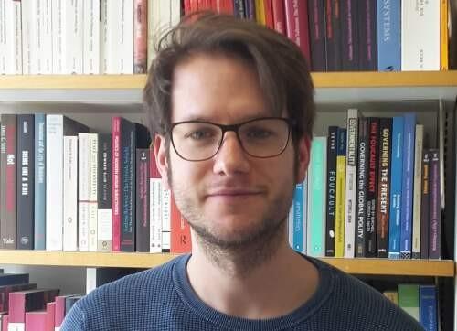 Author - Jan  Busse