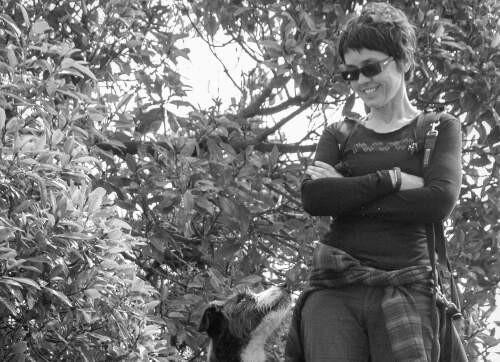 Author - Angi  Buettner