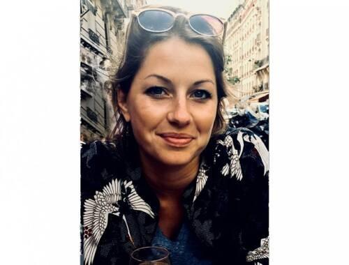 Author - Katie  Middleton
