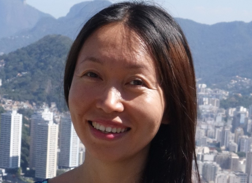 Xuefei  Ren Author of Evaluating Organization Development