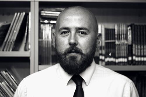 Kieran Anthony Mackle Author of Evaluating Organization Development