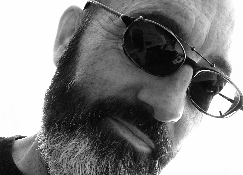 Author - Philip  Hammond