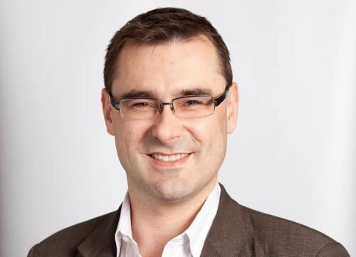 Author - Michael  Hand