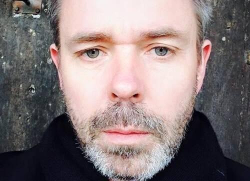 Author - Martyn  Hudson