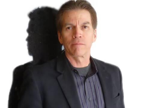 Author - Richard  Cadena