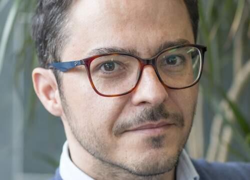 Author - Filippo  Menga