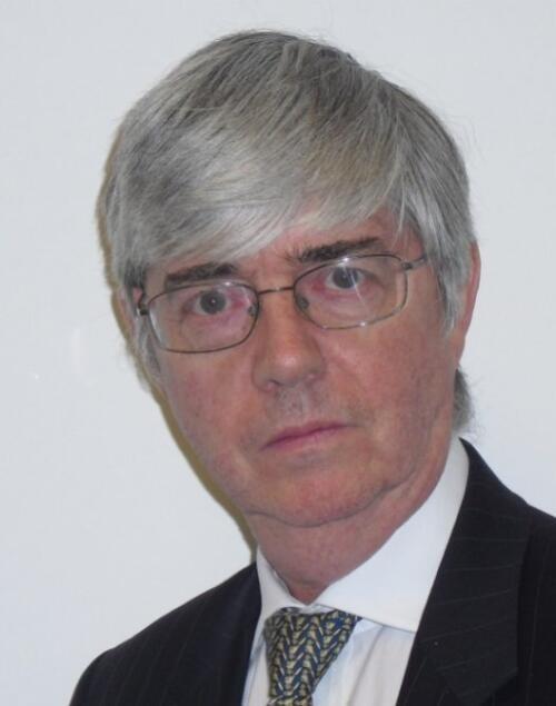 Author - Robert  Buttrick