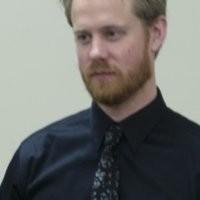 Author - Tyler  Tritten