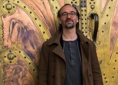 Author - Stefan  Arvidsson