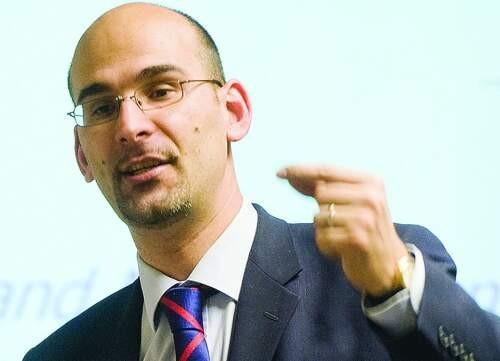 Ioannis Savvas Pantelidis Author of Evaluating Organization Development