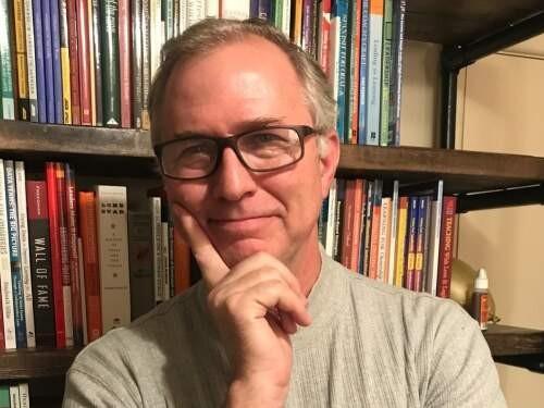 Benjamin Stewart Johnson Author of Evaluating Organization Development