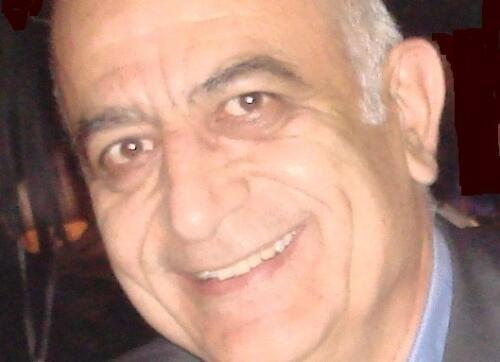 Author - Efthymios  Kakouros