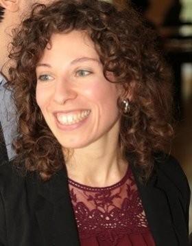 Tania  Abbiate Author of Evaluating Organization Development