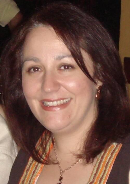 Author - Katerina  Maniadaki