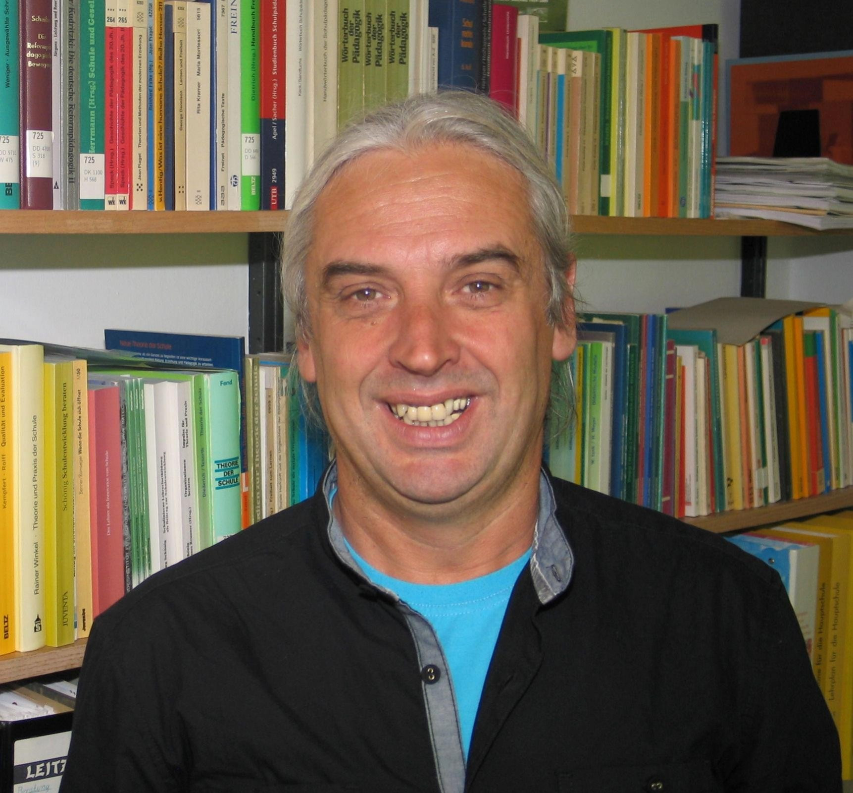 Author - Krassimir  Stojanov